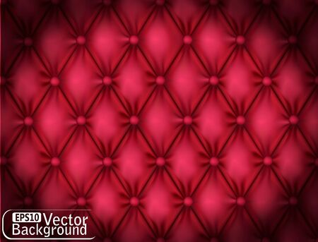 chester: Leather upholstery background   Illustration