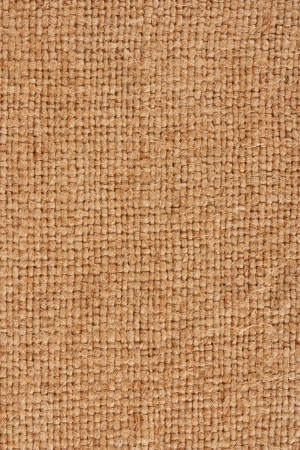 burlap closeup photo