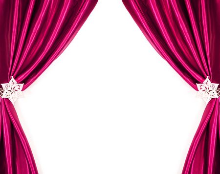 Curtains Ideas curtains background : White Curtains Background Images & Stock Pictures. Royalty Free ...