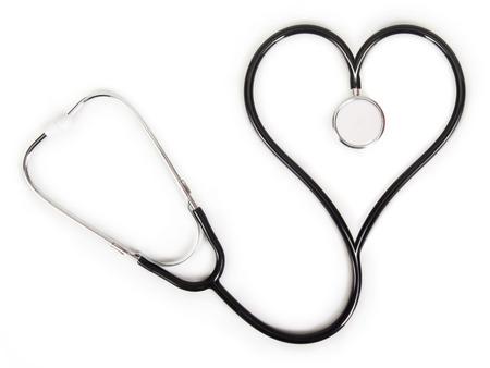 phonendoscope: stethoscope