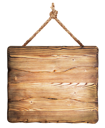 houten teken ge Stockfoto