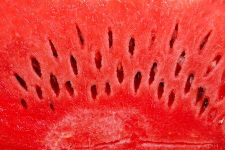 juicy: Texture of juicy watermelon.