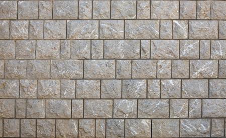 Nahtlose Licht Ziegelstein Textur Muster Standard-Bild