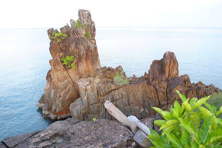 chang: Koh Chang Island Chaichet