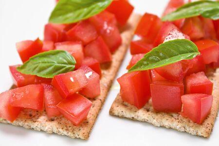 Tomato Crakers