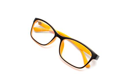 optical: optical glasses Stock Photo