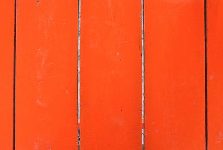 garniture: orange table