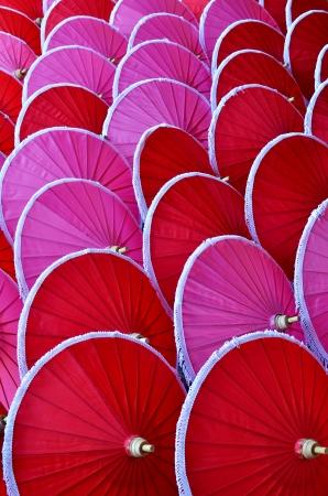chaingmai: Handmade Umbrellas