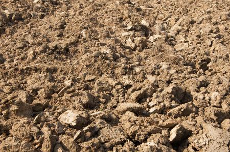 insufficient: drought land