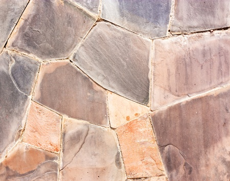 Stone texture closeup background photo
