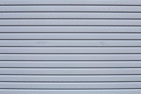 shutter door: metallic roller shutter door