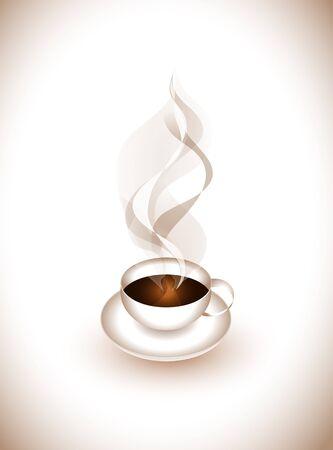 coffeecup: Cup of coffee