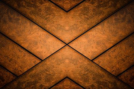 duckboards: Wooden panel texture