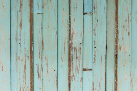 wood fences: abstract wood texture background vintage color Stock Photo