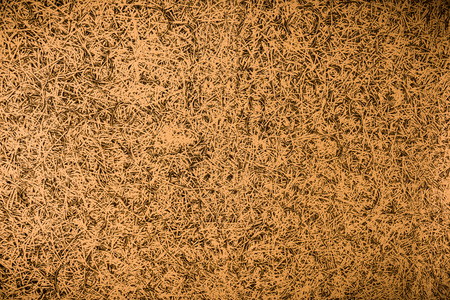 for designers: Close up of a recycled compressed wood chipboard. Useful for designers as background