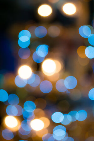 diffused: abstract of light bokeh for background
