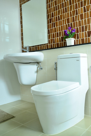 ware: Bathroom Sanitary Ware