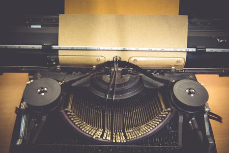 typewriter Zdjęcie Seryjne - 43346755