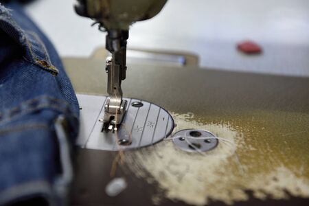 tailoring: Tailoring clothes and designer clothing.
