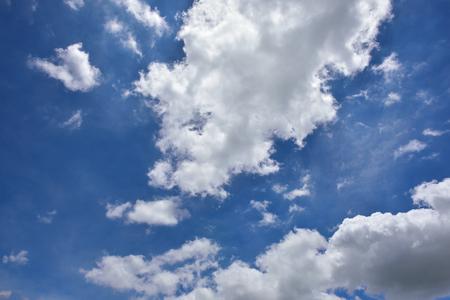 daylight: Sky clouds,daylight Stock Photo