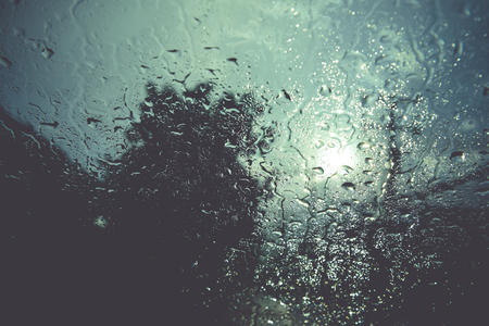 traffic jams: When it rains, traffic jams