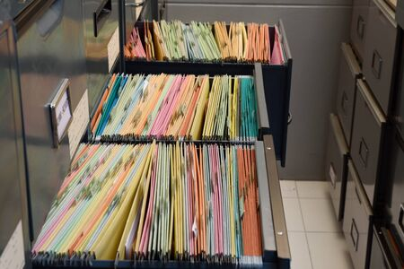 extremely: Office files,An Extremely Easy-To-Use Filing System