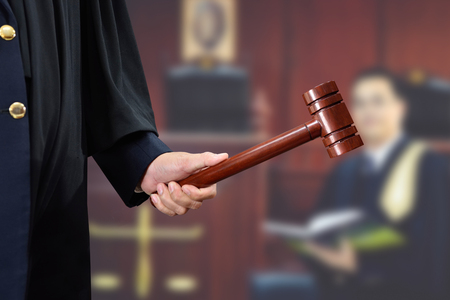 ruling: justice,A court ruling