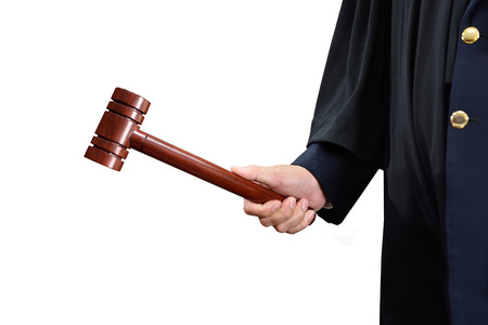 ruling: justice,A court ruling on isolate background