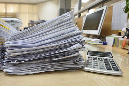 categorize: Business documents