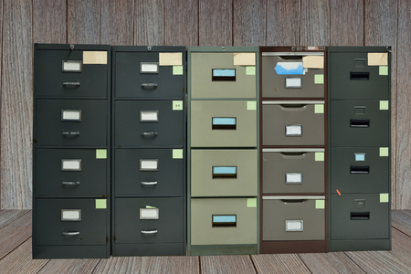 storage: Filing cabinet,For document storage