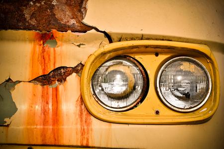 headlight: Headlight,The concept vintage