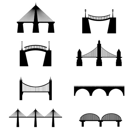 viaduct: Bridge Icons