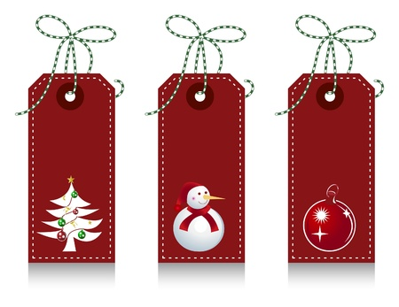 christmas Stock Vector - 11019412