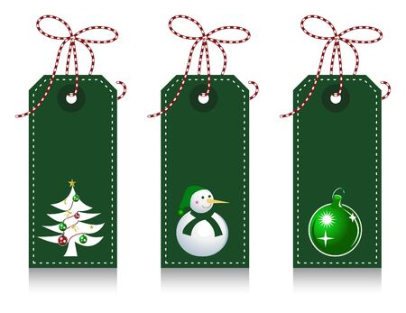 christmas Stock Vector - 11019411
