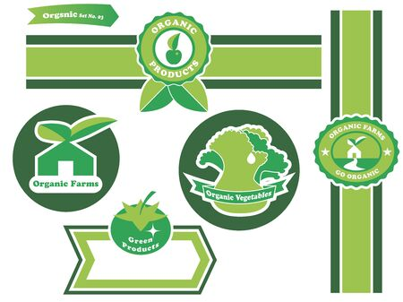 agriculture, badge, box, button, cereal, certified, crop, environment, farm Vector