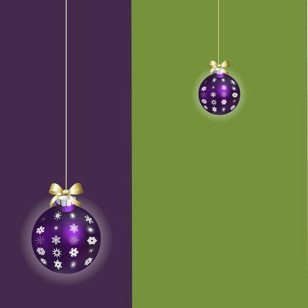 christmas card christmas greeting Vector
