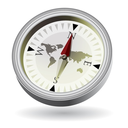 north arrow: exploration, compass, explore, navigation