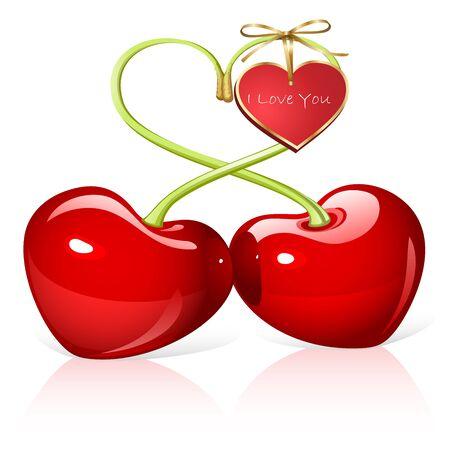 valentine Stock Vector - 11583236