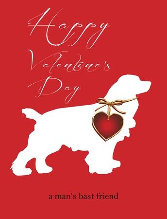 puppy love: feliz día de San Valentín s