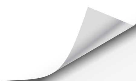 Page Curl Vector - Best Vectors Design •