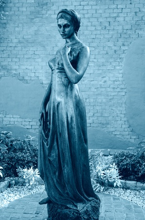 juliet s: Statue of Juliet. Assistance consistent with the database that you wish I will fulfill in love. , Infrared filter. Editorial