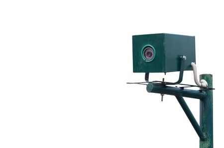 nightvision: Check the movement of the traffic cameras.