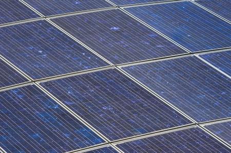 Alternative energy, solar, solar energy. Environmentally friendly. Stock Photo - 19912181