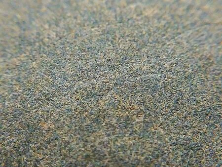 selective: Close up Patterned surface paper , Macro photo , Selective focus , paper background Stock Photo