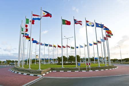 flags world: Flags from the world