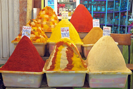 moroccan spice shop stock photos images. royalty free moroccan