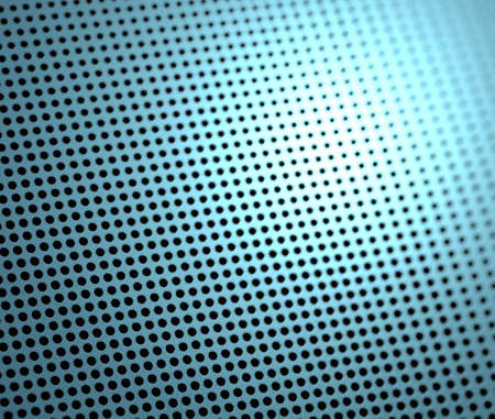 silicone: Modern electronic background. Blue-grey colour