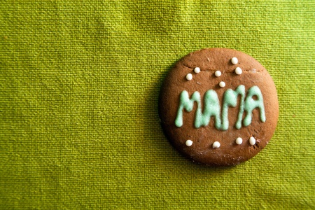 Cookie for Mother