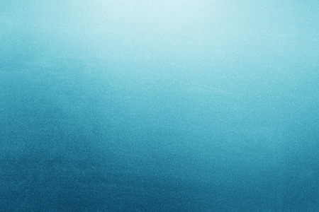 Blue frosted glass background, texture with backlight. High details, hd quality. Stock Photo