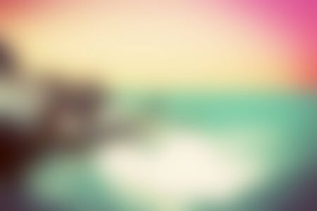 wallpaper vibrant: Abstract blur background in vintage colors. Blurred, defocused theme. Stock Photo